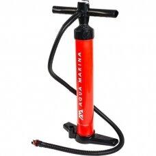Aqua Marina Liquid Air V1 Double Action rankinė pompa