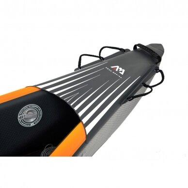 "Baidarė Aqua Marina Tomahawk 15'8"" (478cm) AIR-C 2021 6"