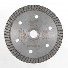 Disk. pj. deimantinis 76X10mm Milwaukee