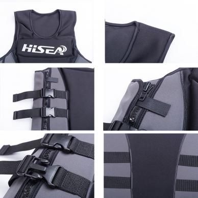 Palaikymo liemenė HISEA 2