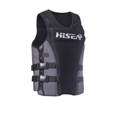 Palaikymo liemenė HISEA