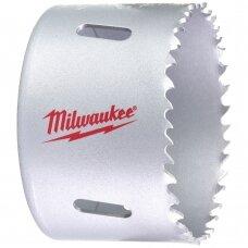 Gręžimo karūna Bi-Metal  Ø60mm Milwaukee