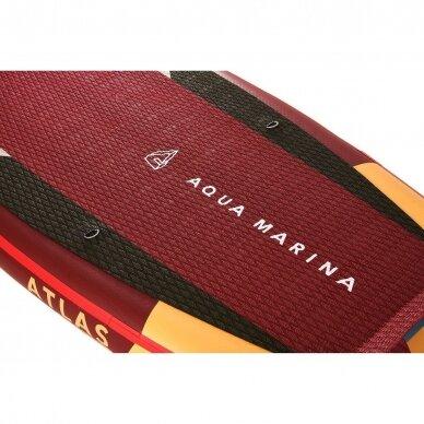 Irklentė Aqua Marina SUP Atlas 12'0″ (366cm - 390l) BT-21ATP 2021 10