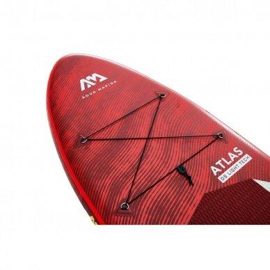 Irklentė Aqua Marina SUP Atlas 12'0″ (366cm - 390l) BT-21ATP 2021 6