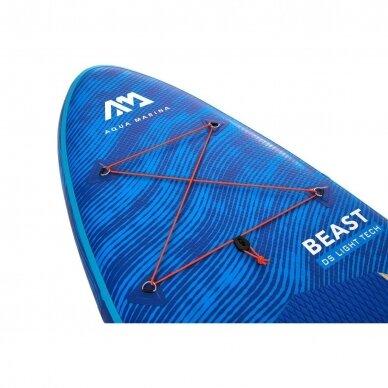 Irklentė Aqua Marina SUP BEAST 10'6″ (320cm - 300l) BT-21BEP 2021 5