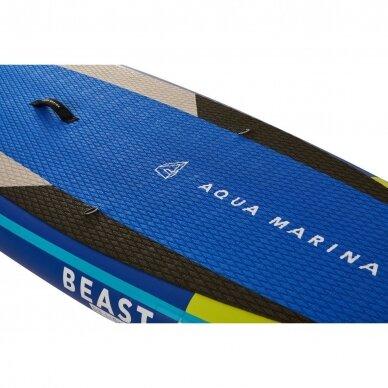 Irklentė Aqua Marina SUP BEAST 10'6″ (320cm - 300l) BT-21BEP 2021 8