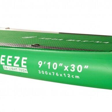 Irklentė Aqua Marina SUP Breeze 9'10″ (300cm - 220l) BT-21BRP 2021 13