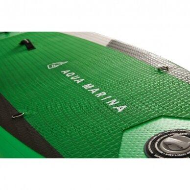 Irklentė Aqua Marina SUP Breeze 9'10″ (300cm - 220l) BT-21BRP 2021 8