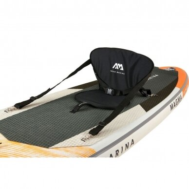 Irklentė Aqua Marina SUP Magma 11'2″ (340cm - 330l) BT-21MAP 2021 13
