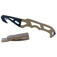 Peilis Gerber Crisis Hook Knife TAN499