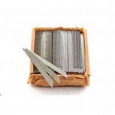 Pjūklel. tiesiniam pjūkl. 200x8/12 medienai/plastikui/ardymui (bi-metal) 1vnt