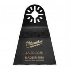Priedas daugiafunkciniam įrankiui, medienai su vinimis, plastikui 66 mm, Milwaukee
