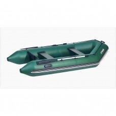 Pripučiama valtis Stm-300 STORM (žalia)