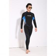 SEAC neopreninis kostiumas nardymui ir plaukimui