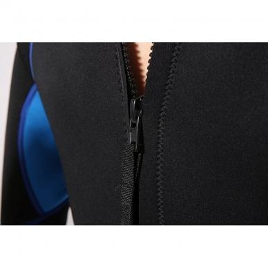 SEAC neopreninis kostiumas nardymui ir plaukimui 5
