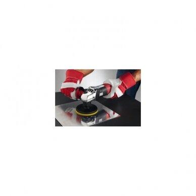 Šlifavimo mašina FLEX LE 14-7 Inox 3