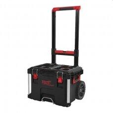 Vežimėlis su ratais Packout (1 didelis lagaminas)